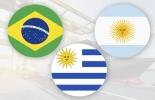 Exportaciones carne Argentina 2020, Exportaciones carne Brasil 2020, exportaciones carne Uruguay 2020, exportaciones de carne 2020, exportaciones de carne vacuna en 2021, exportaciones de carne bovina, argentina, Uruguay, Brasil, ganaderos, ganaderos colombia, ganado, bovinos, ganado bovino, Ganadería, ganadería colombia, noticias ganaderas, noticias ganaderas colombia, CONtexto ganadero, contextoganadero