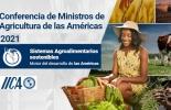 IICA, Cumbre de Sistemas Alimentarios de la ONU, Agenda clave en reunión de ministros en el IICA, amenazas al comercio agropecuario, aparición de nuevas plagas y enfermedades, vacas, vacas Colombia, lechería, bovinos, ganadería bovina, ganadería bovina Colombia, noticias ganaderas, noticias ganaderas Colombia, contextoganadero
