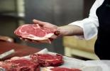 El consumo mundial de carne ha bajado sustancialmente en los últimos años