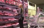 Exportaciones de carne y soja