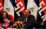 El presidente pide el retiro de barcos colombianos que estaban a cargo de vigilar esos territorios