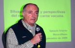 Ignacio Iriarte, director de Informe Ganadero.