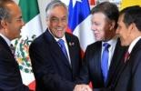 Firma de Alianza Pacífico