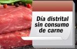 Carne, Día distrital sin consumo de carne, inconstitucionalidad, Bogotá, Proyecto de Acuerdo 256, Concejo de Bogotá, Fedegán, Acuerdo 256 es inconstitucional, Claudia López, José Félix Lafaurie, no sancionar la iniciativa del Concejo Distrital,