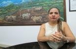 Luceni Muñoz Bermeo, directora ejecutiva del Comité de Ganaderos del Huila, ganadería, Huila, Consejo Gremial del Huila, 'Sí a la movilidad, lechería, bovinos, ganadería bovina, ganadería bovina Colombia, noticias ganaderas, noticias ganaderas Colombia, contextoganadero