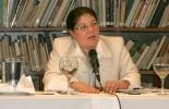 Alejandra Barrios, directora de MOE