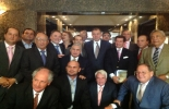 Junta directiva de Fedegán y Procurador Ordóñez
