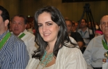 María Fernanda Cabal, presidenta de Fundagán.