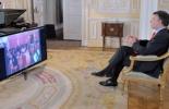 Juan Manuel Santos, presidente de colombia./Foto: Javier Casella SIG www.presidencia.gov.co