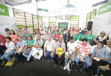 Expo Agrofuturo 2015