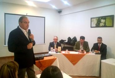 Reunión MinAgricultura Fedepanela