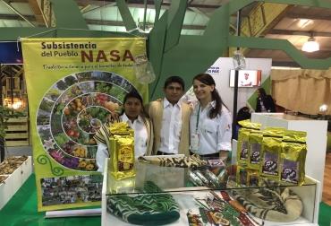 jóvenes rurales colombia programa