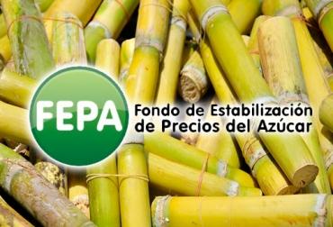 FEPA Azúcar Panela