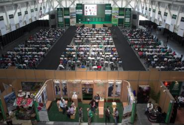 Expo agrofuturo Medellín