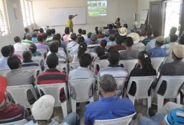 extensionistas rurales, extensionistas rurales colombia, extensionistas rurales noticias, extensionistas rurales sygenta, CONtexto ganadero