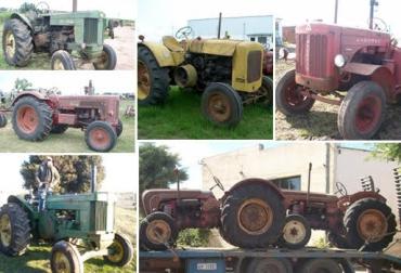 maquinarias, banco de maquinarias, maquinaria agrícola, acceso a la maquinaria agrícola, maquinaria en colombia, carnetec, contexto ganadero, ganadería colombia
