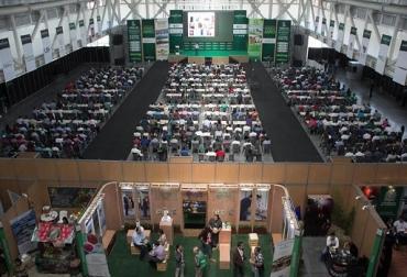 Expo Agrofuturo, agrofuturo colombia, expoagrofuturo medellín, sello south pole, sello internacional de sostenibilidad, ganadería colombia, CONtexto ganadero