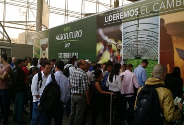 Agrofuturo, agrofuturo 2017, Expo Agrofuturo, Ricardo Jaramillo, Agricultura Colombia, Chile, chile expo agrofuturo, Nueva Zelanda, nueva zelanda expo agrofuturo, ProChile, chile un mundo de servicios, noticias ganaderas colombia, Corferias, Agricapital, expo agrofuturo en bogotá, expo agrofuturo 2018, CONtexto ganadero, ganadería colombia