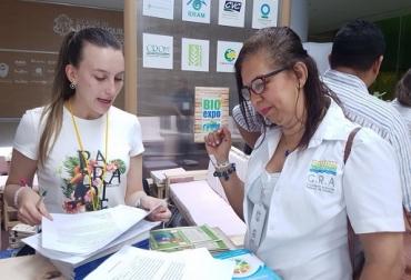 negocios verdes, negocios verdes colombia, negocios verdes atlántico, empresas negocios verdes, bioexpo colombia, bioexpo 2017, ganadería colombia, contexto ganadero, noticias ganaderas colombia