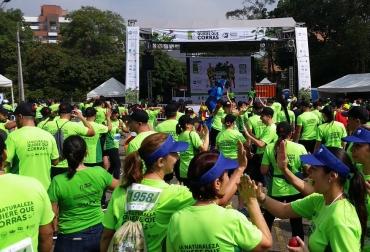 carrera verde, carrera verde colombia, carrera por los bosques, árboles, protección de los árboles, cuidado de los árboles, ganadería, ganadería colombia, noticias ganaderas colombia, contexto ganadero