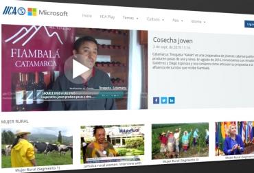 Ganadería, ganadería colombia, noticias ganaderas, noticias ganaderas colombia, CONtexto ganadero, Iica, iica play, iica play videos, videos de agricultura, videos de agricultura iica, plataforma videos iica, Microsoft