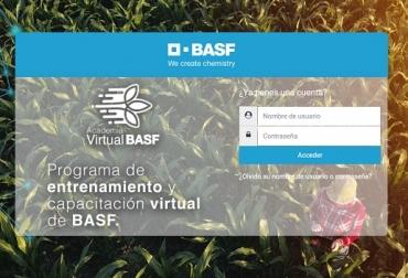 Academia Virtual, BASF, Academia Virtual de BASF, La apuesta virtual de BASF, COVID-19, apoyo a los agricultores en este tiempo de crisis, aumentar la productividad y calidad de los productos del campo, tecnificación del campo, webinars, BASF abre portal para capacitación virtual, agricultura, ganadería, ganadería colombia, noticias ganaderas, noticias ganaderas Colombia, CONtexto ganadero