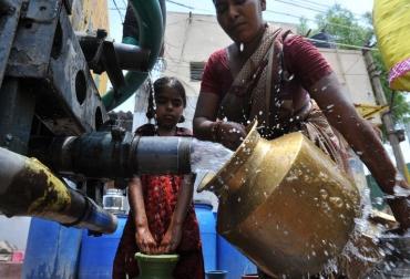 La tecnología ayudará a preservar el agua
