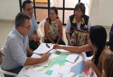 riesgo agroclimático colombia