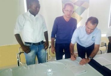 convenio erradicación de la PC en Tumaco