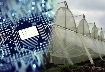 Invernaderos con nanotecnología
