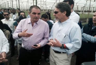 iragorri minagricultura colombia