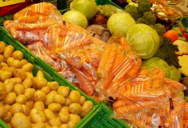 desabastecimiento de alimentos por paro agrario