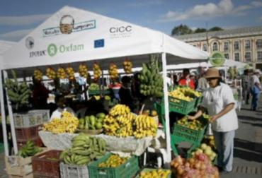 Mercados Campesinos y Populares