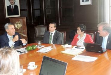 Plan de Negocios para solucionar crisis de palmicultores