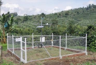 Plataforma Agroclimática,