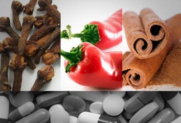 reemplazos efectivos para los antibióticos