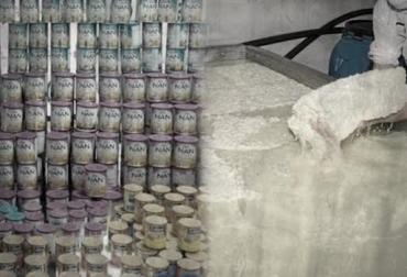 lactosueros y contrabando leche polvo colombia