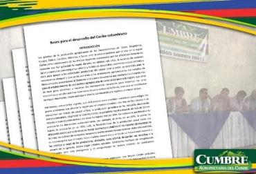 cumbre agropecuaria caribe