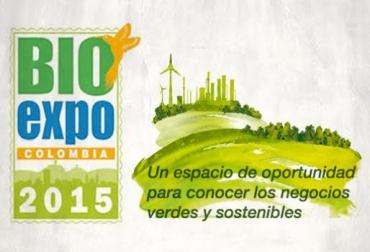 BioExpo Colombia 2015