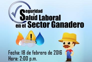 Seguridad y salud laboral en el sector ganadero, Puerto Berrío, Comité Regional de Ganaderos de Puerto Berrio, riesgos laborales en la actividad pecuaria, prevención de riesgos laborales en el sector ganadero, CONtexto ganadero, Ganaderos Colombia
