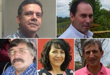 Simposio de Empresarios Lecheros Colombia Infortambo