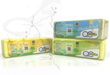 ruta del queso Caquetá, queso Caquetá, cadena de valor láctea, productores lácteos de Caquetá, Comité de ganaderos de Caquetá, Contexto Ganadero