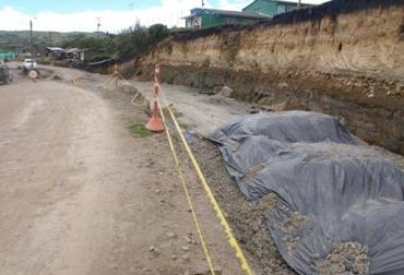 estado de carreteras en Cauca, carreteras que de Cauca conducen a Huila, tramos sin pavimentar en Cauca, sector ganadero de Cauca, obras viales inconclusas en Cauca, CONtexto ganadero