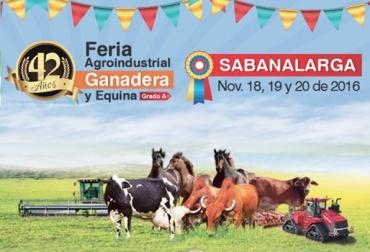 Feria Ganadera de Sabanalarga, Feria ganadera de Sabanalarga 2016, Feria equina de Sabanalarga, Feria agroindsutrial de Sabanalarga, ganaderos del caribe, Ganaderos de Sabanalarga, CONtexto ganadero