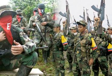 accionar de las Farc en Colombia, accionar del ELN en Colombia, Extorsión en Colombia, Secuestro en Colombia, atentados en Colombia, inseguridad en el sector rural, Proceso de Paz, paz en Colombia. CONtexto ganadero
