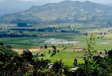 ganaderos de fúquene, fúquene cundinamarca, inundaciones en fúquene, inundaciones en cundinamarca, laguna de Fúquene, caída de la producción lechera en fúquene, CONtexto ganadero, ganadería colombia