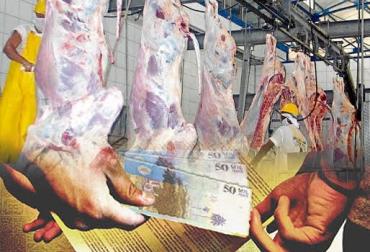 Contrabando, ganado de contrabando, sacrificio de ganado de contrabando, codazzi, ganaderos de codazzi, corrupción en planta de sacrificio de codazzi, ganadería colombia, CONtexto ganadero