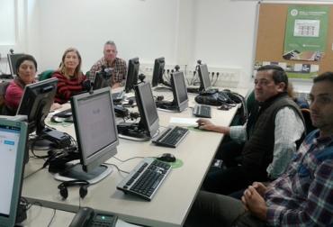 software ganadero, Fundación Capitán Yunyi, Asosimmental, recolección de datos del predio, almacenamiento de datos del predio, curso sobre software ganadero en Medellín, CONtexto ganadero
