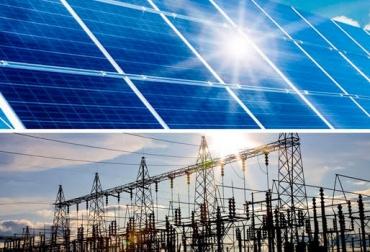 energía eléctrica, energía solar, energía solar en cesar, corpocesar, energía fotovoltaica, parque eólico cuatro vientos, energías sostenibles, energías limpias, ganadería colombia, contexto ganadero