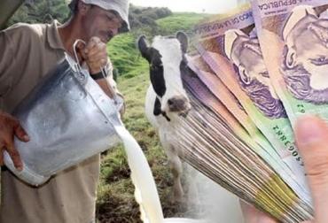 Mayor valor por la leche para apoyar al productor francés, ganaderos del Tolima preocupados, precio y autoabastecimiento, CONtexto Ganadero, noticias de ganadería colombiana.